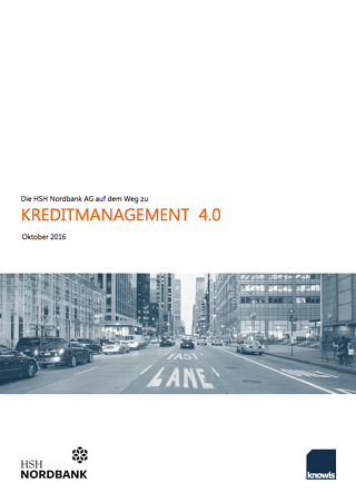Kreditmanagement 4.0